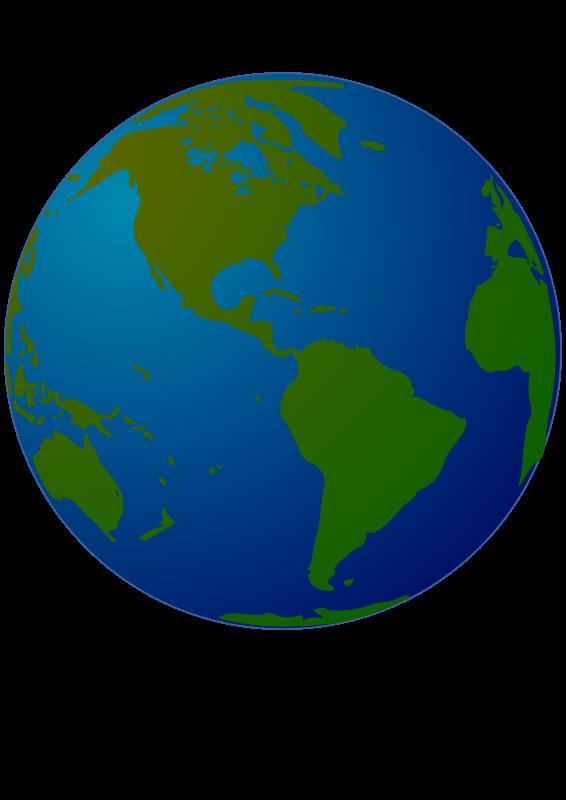 Free globe marcelo staudt