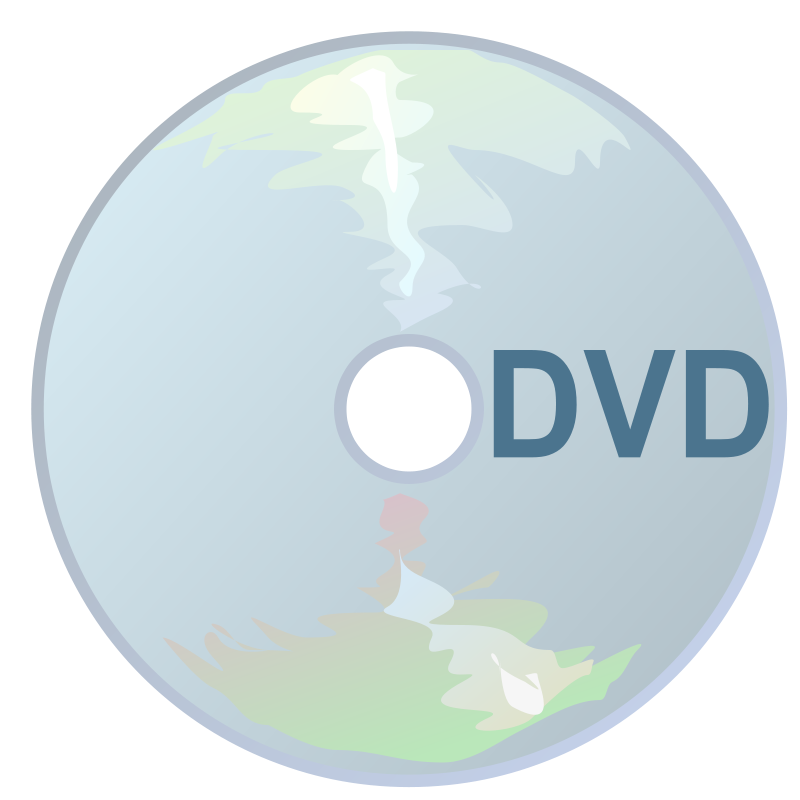 Free Clipart: Bb dvd | Anonymous