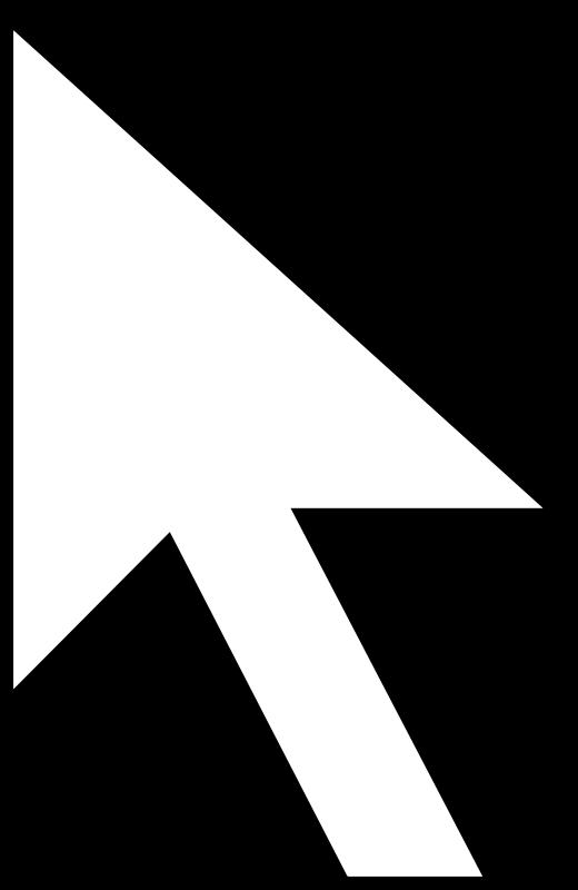 Free cursor arrow martin koz  02