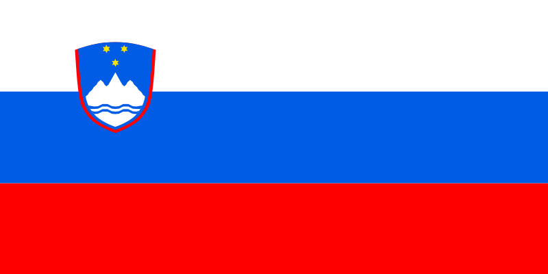 Free slovenia