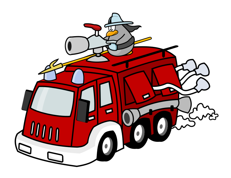 Free fire engine mimooh 01