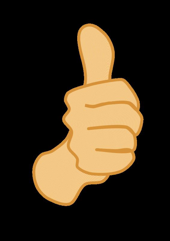 Free thumbs up nathan eady 01