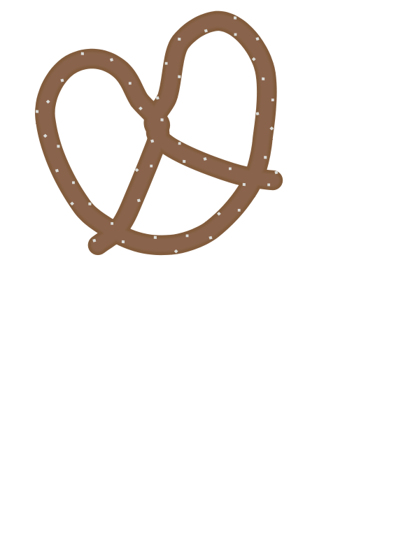 Free pretzel 01