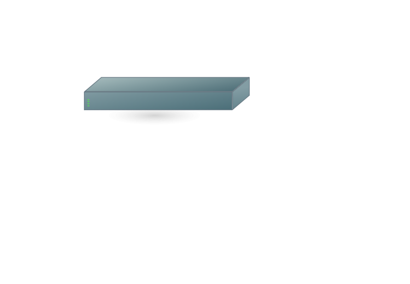 Free Clipart: Router cisco nicola | Anonymous