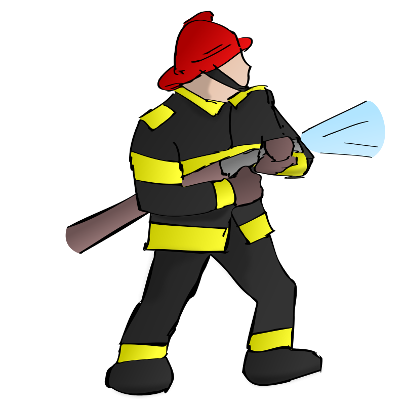 Free Fire Fighter