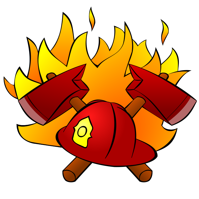 Free firefight