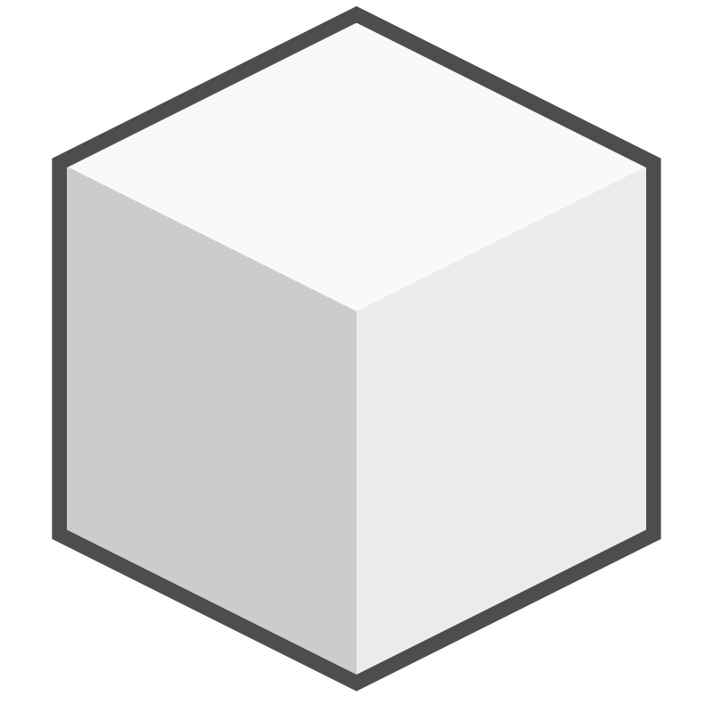 Free Sugar Cube icon