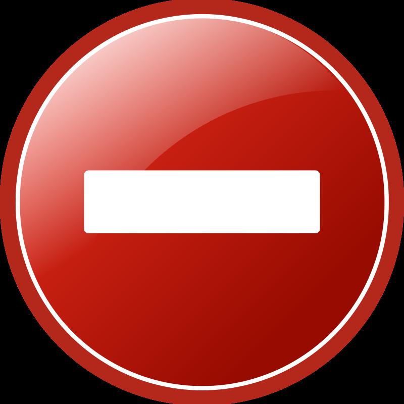 Free Delete icon