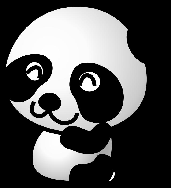 Free panda02