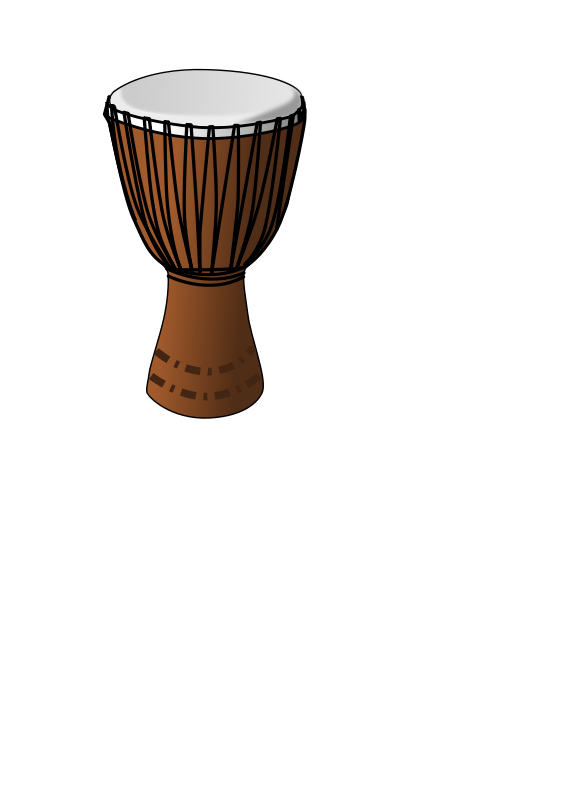 Free Djembe drum