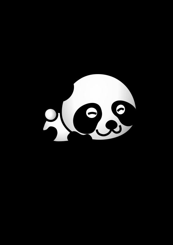 Free panda01