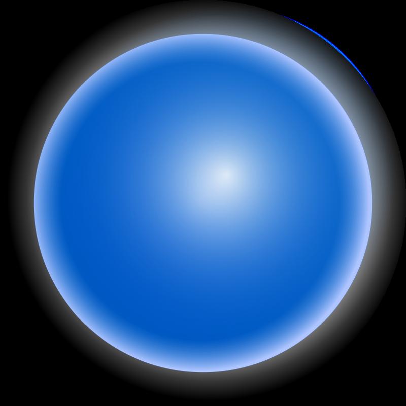 Free LED, Blue