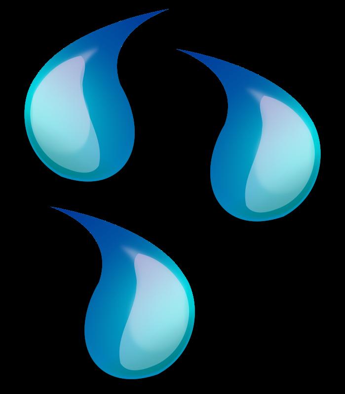 Free water drop 1