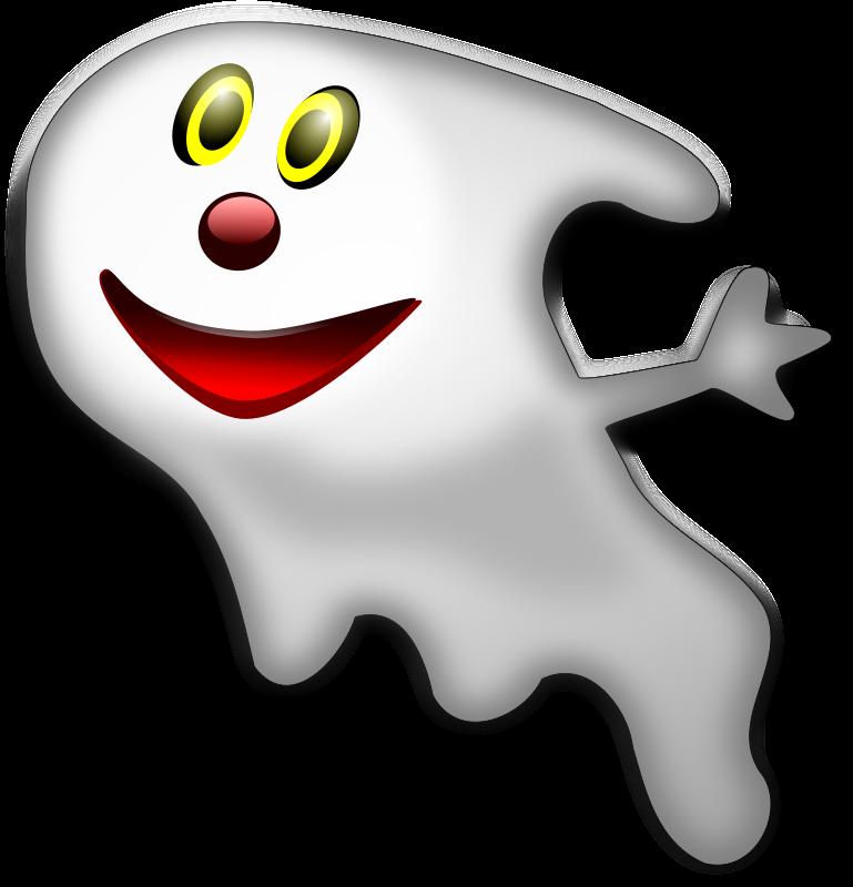 Free Halloween Ghost 2