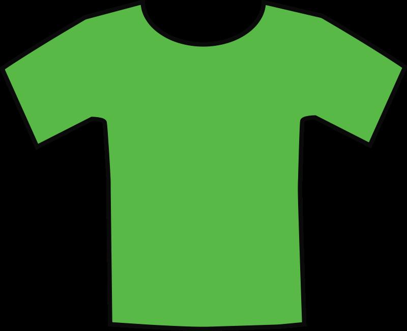 Free greenteeshirt