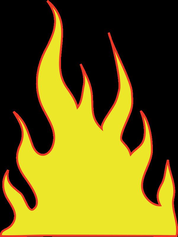 Free Flames