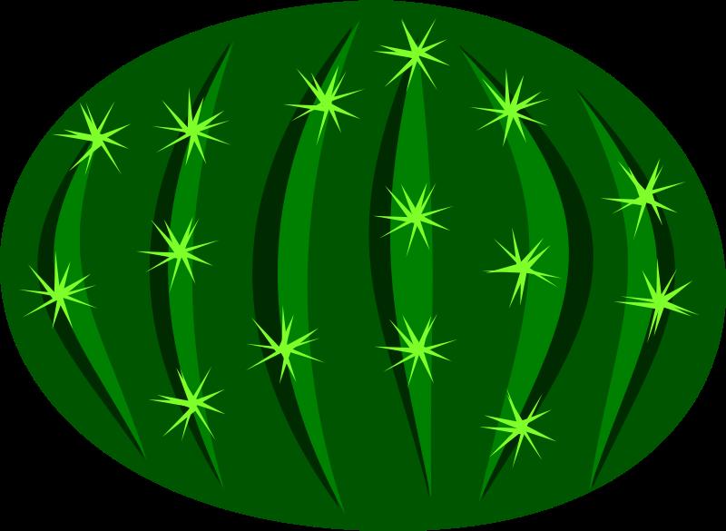 Free Cactus3