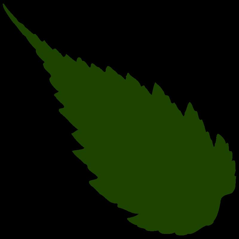 Free leaf 05