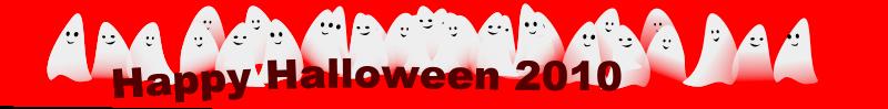 Free Halloween banner