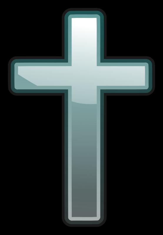 Free Cross 002