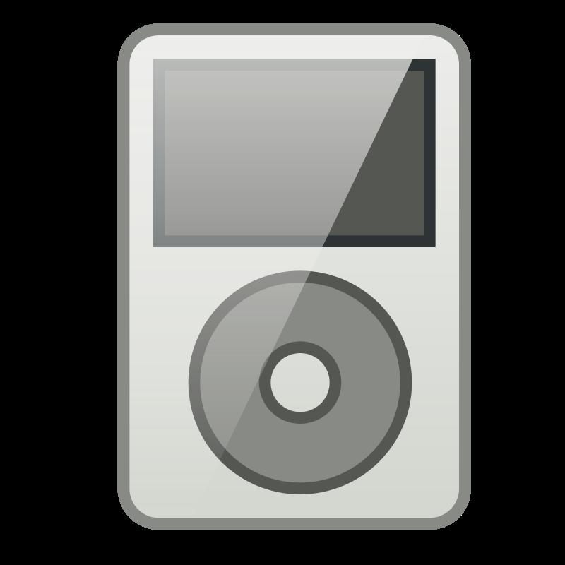 Free iPod Tango Icon