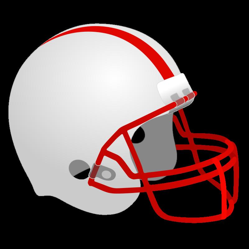 Free Football Helmet