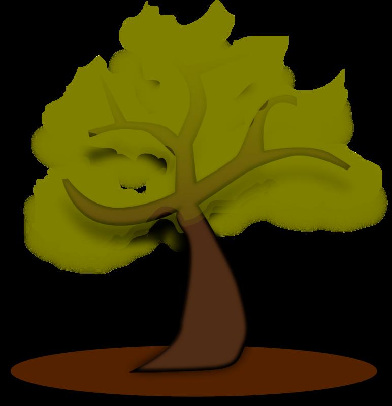 Free Tree 004
