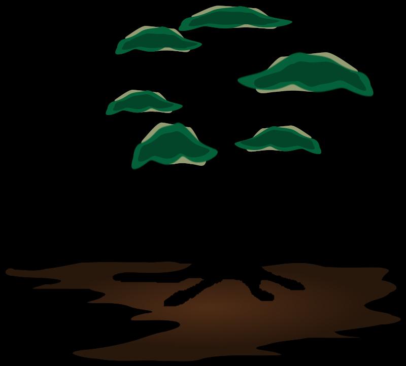 Free Tree 001