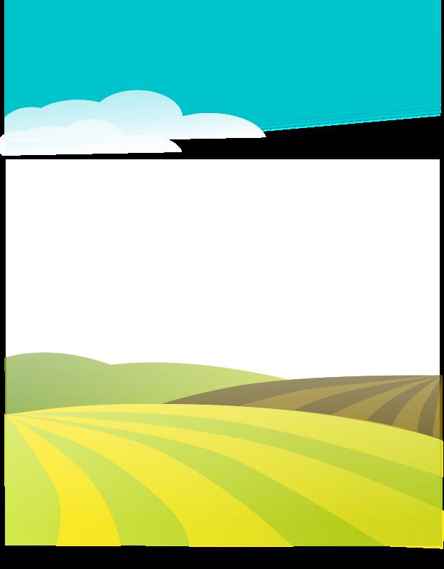 Free Clipart: Landscape | wildchief