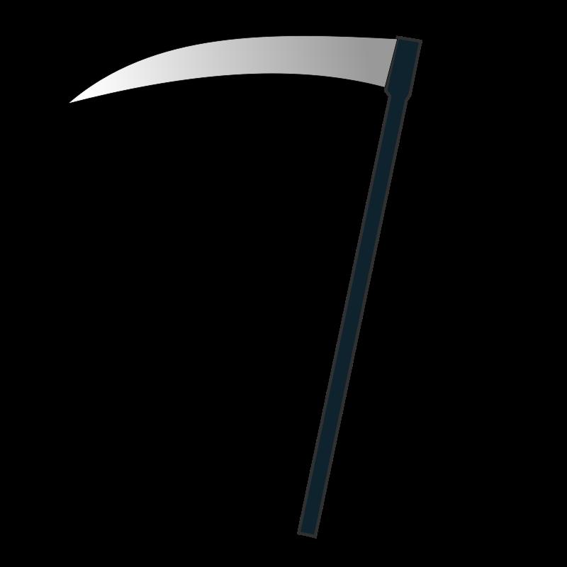 Free Scythe 64X64 Icon