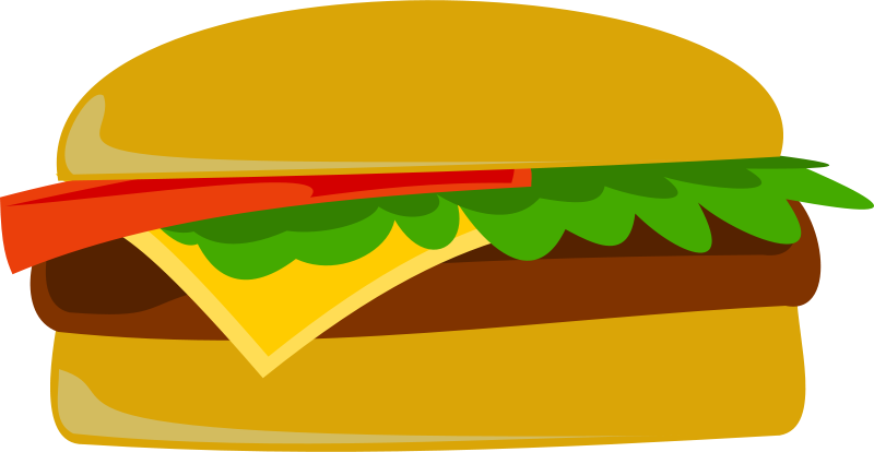 Free Cheese Burger