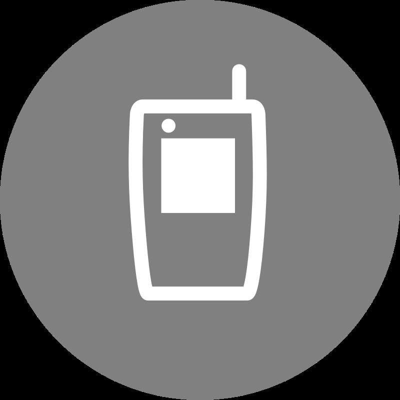 Free Mobile Icon