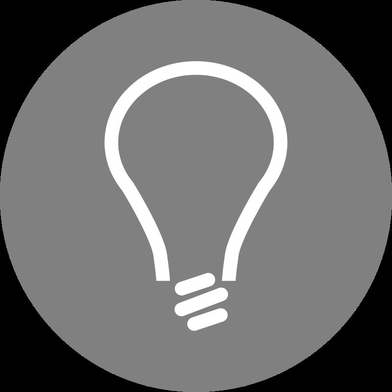 Free Idea Icon