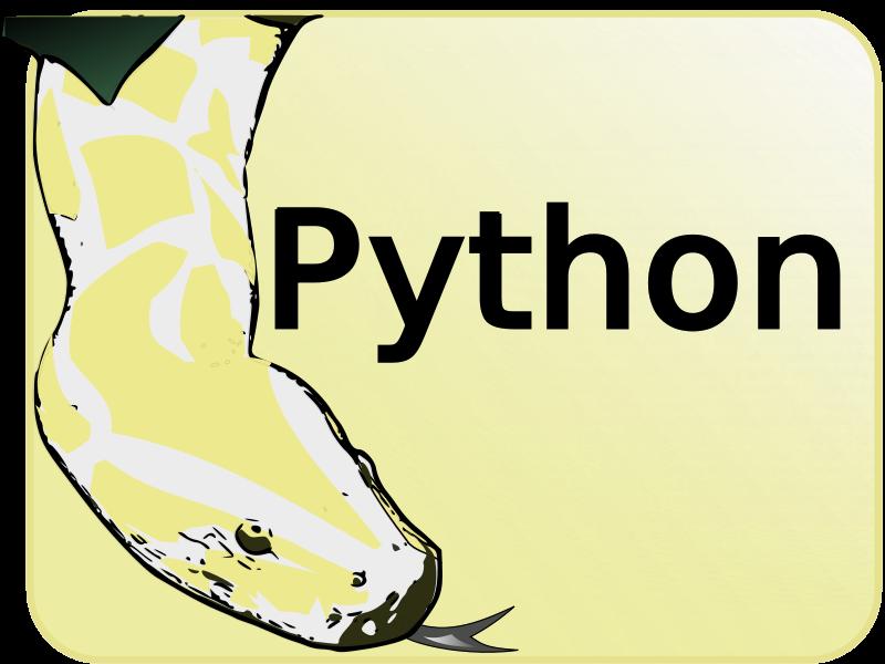 Free python