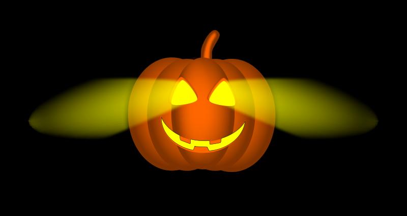 Free Pumpkin - Halloween