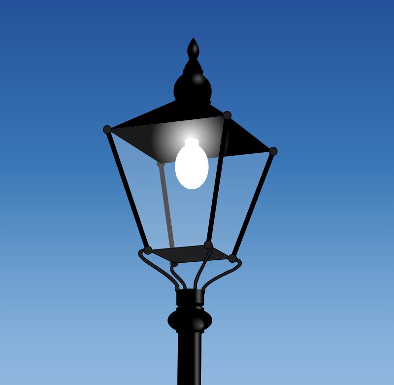 Free Street light
