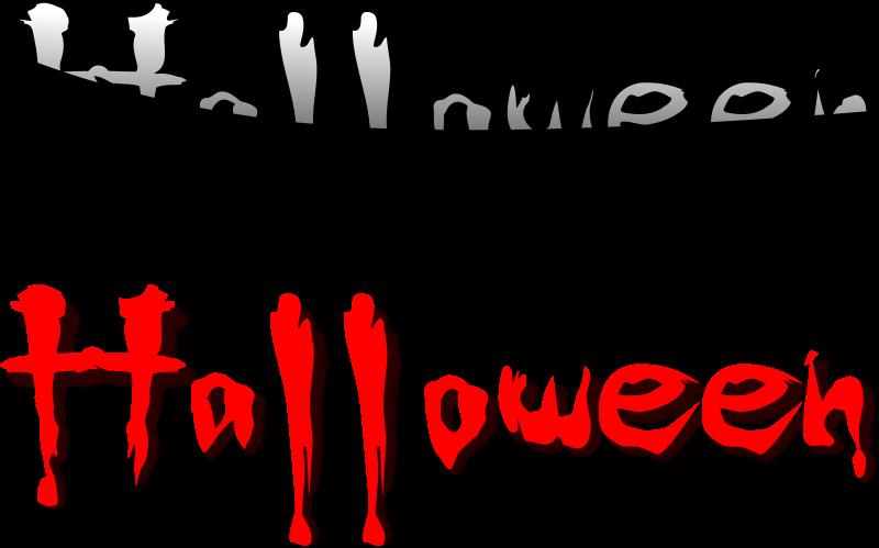 Free Clipart: Halloween 8 | inky2010