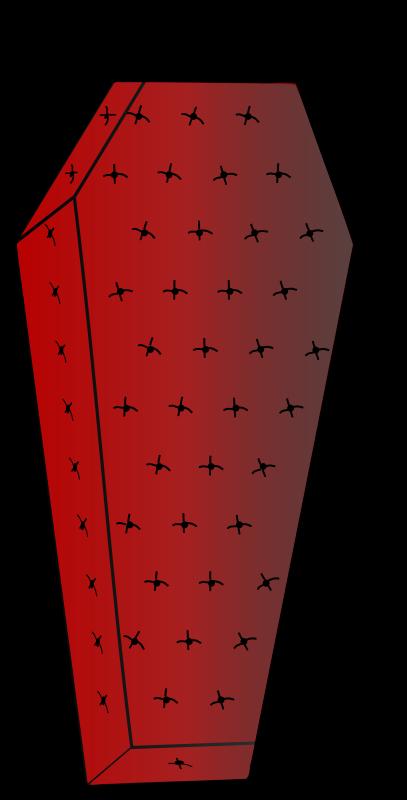 free clipart coffin naoshika rh 1001freedownloads com coffin clipart free egyptian coffin clipart