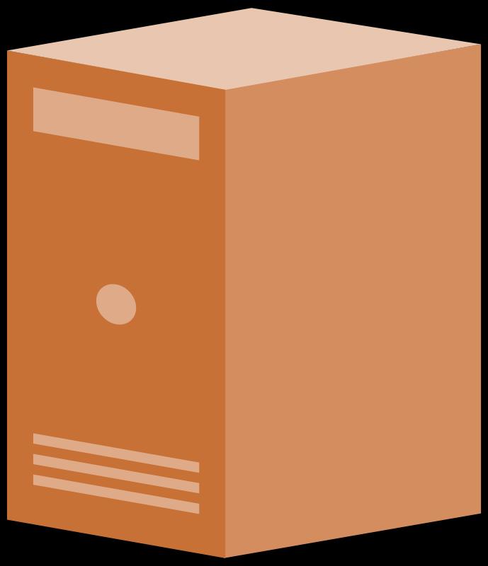 Free Terminal Server Schema (remix)