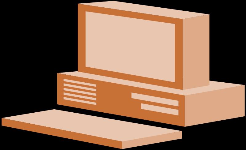 Free Desktop Terminal Schema (remix)