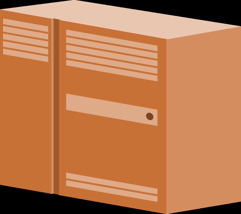 Free Server schema