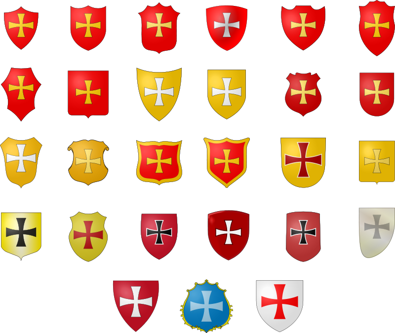 Free The Coat of Arms