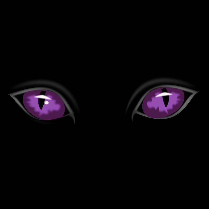 Free eyes by netalloy