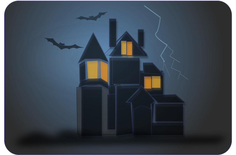 Free haunted house