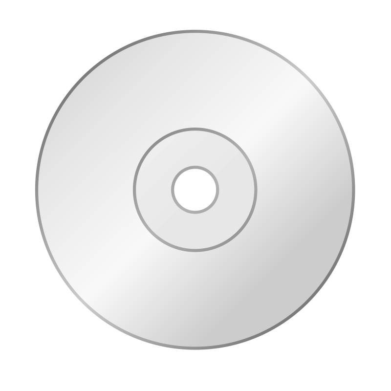 Free Clipart: CD icon | jhnri4