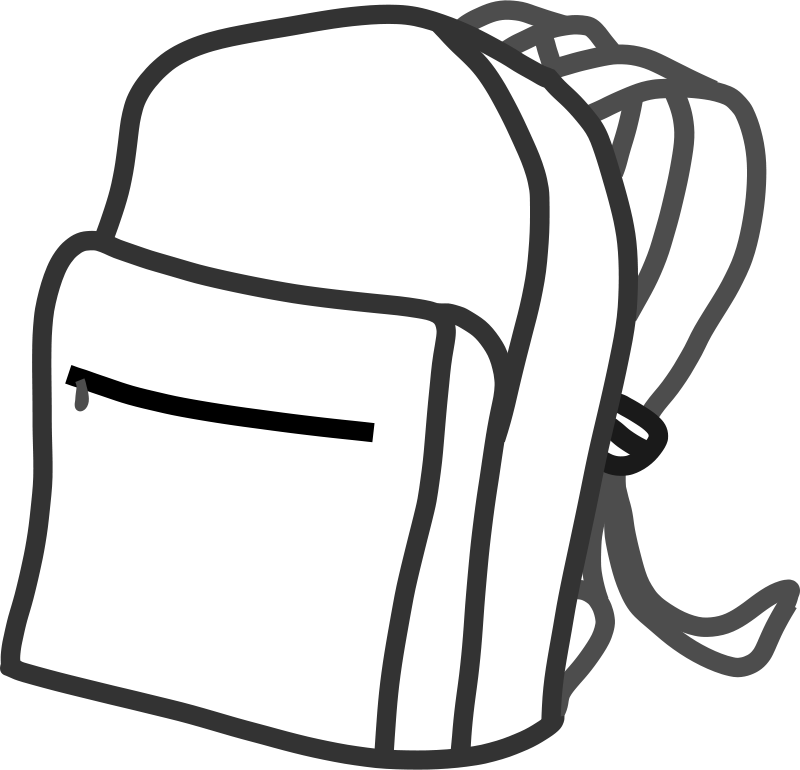 Free School bag