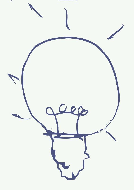 Free Bulb Idea