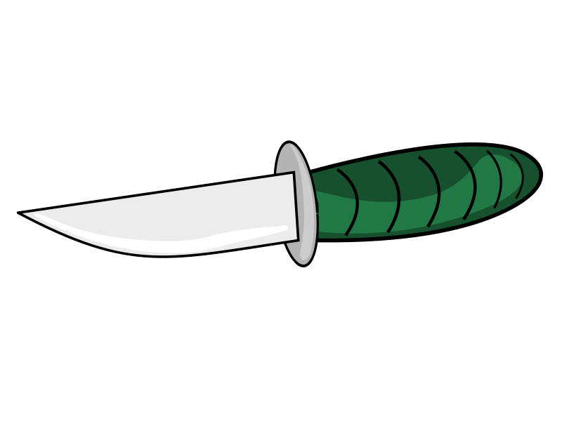 free clipart a knife neo1012 rh 1001freedownloads com knife clipart free clipart knife and fork