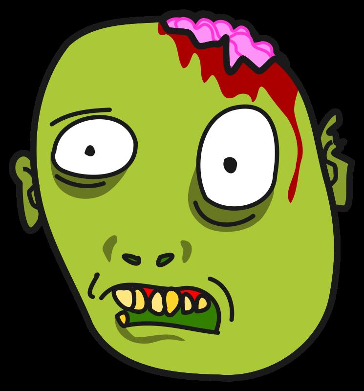 Free zombi/zombie