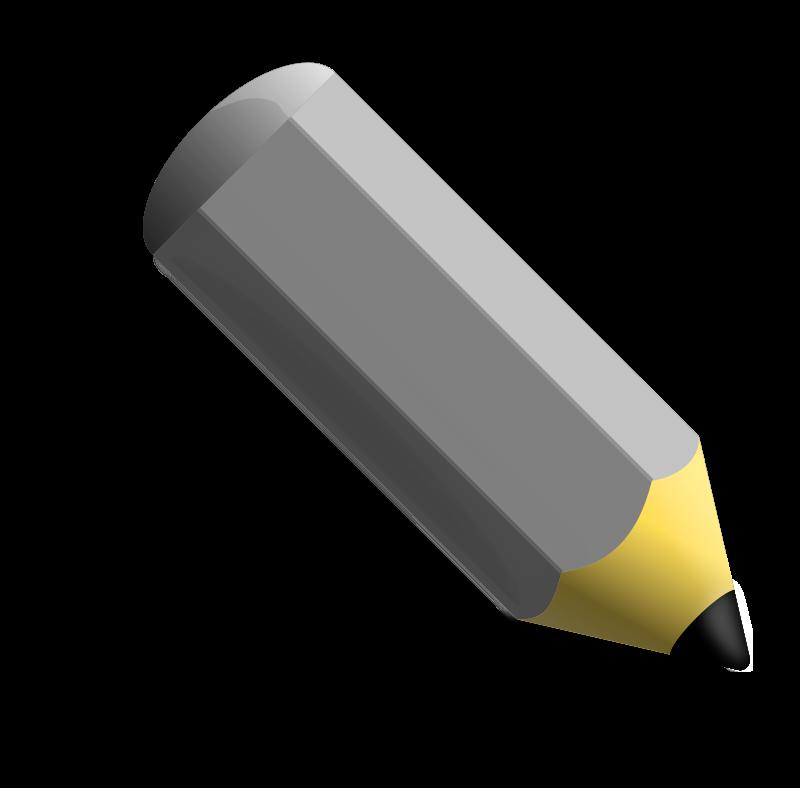 Free Grey pencil
